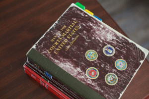 Courts-Martial Defense Lawyer