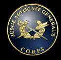Judge Advocate Generals Corps