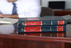 Georgia Sex Crimes Lawyer