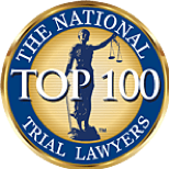 Top 100 - The National Trial Lawyers