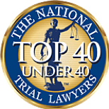 Top 40 - The National Trial Lawyers